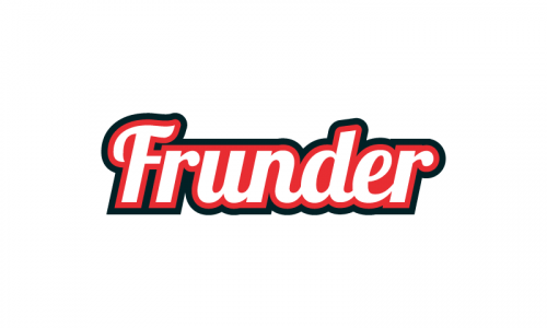 Frunder - Social networks startup name for sale
