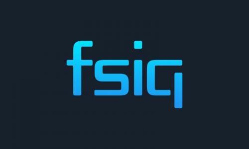 Fsiq - Potential company name for sale