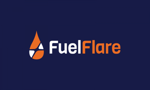 Fuelflare - Business company name for sale