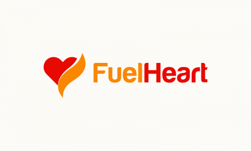 Fuelheart - Dating product name for sale