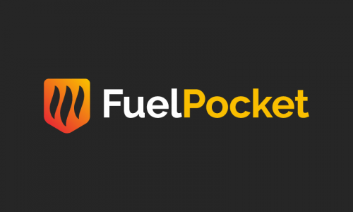 Fuelpocket - Environmentally-friendly domain name for sale