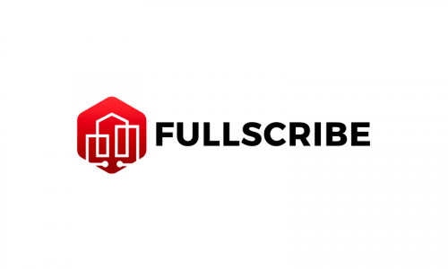 Fullscribe - E-commerce brand name for sale