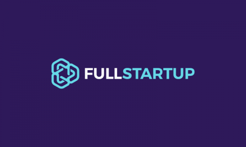 Fullstartup - Business company name for sale