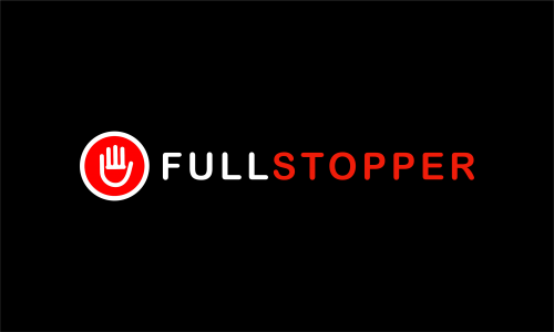 Fullstopper - Marketing brand name for sale