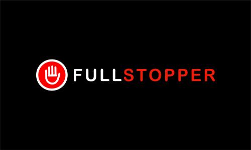 Fullstopper - Marketing brand name for sale