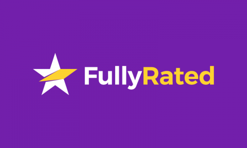 Fullyrated - Industrial brand name for sale