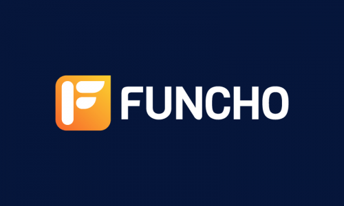 Funcho - Entertainment business name for sale