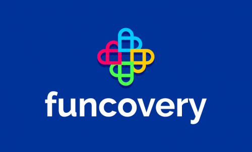 Funcovery - Healthcare domain name for sale