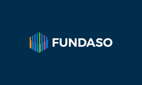 Fundaso - Fundraising business name for sale