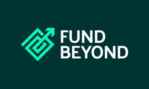 Fundbeyond - Investment company name for sale
