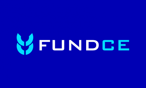 Fundce - Original domain name for sale