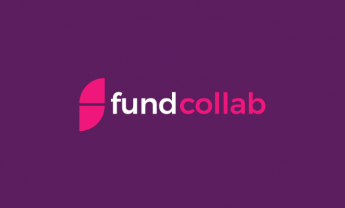 Fundcollab - Fundraising company name for sale