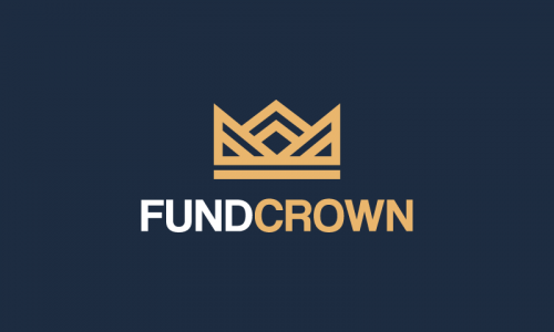 Fundcrown - Fundraising product name for sale