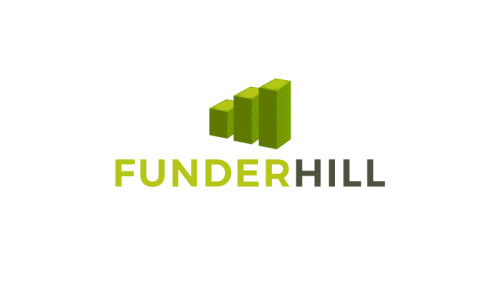 Funderhill - Investment startup name for sale