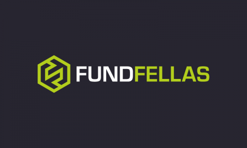 Fundfellas - Fundraising domain name for sale
