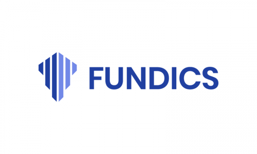 Fundics - Investment startup name for sale