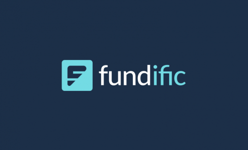 Fundific - Fundraising startup name for sale