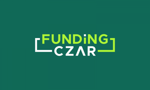 Fundingczar - Fundraising product name for sale
