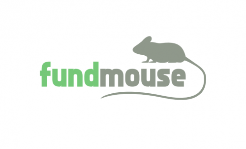 Fundmouse - Fundraising company name for sale