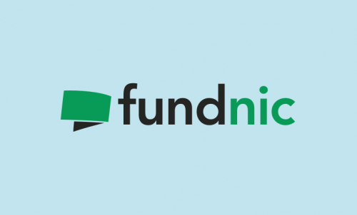 Fundnic - Business name for a company in the non-profit industry
