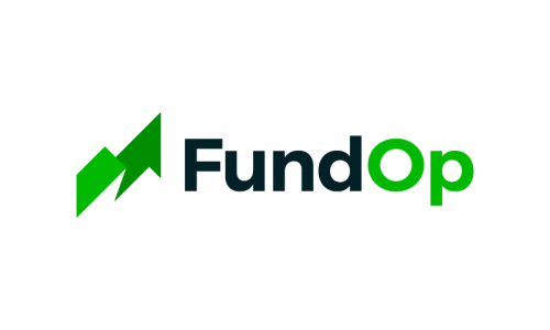 Fundop - Investment startup name for sale