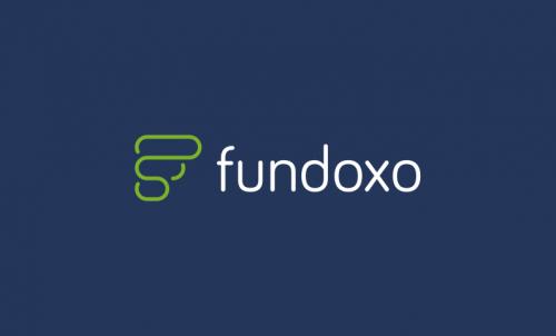 Fundoxo - Great brand name for raising capital