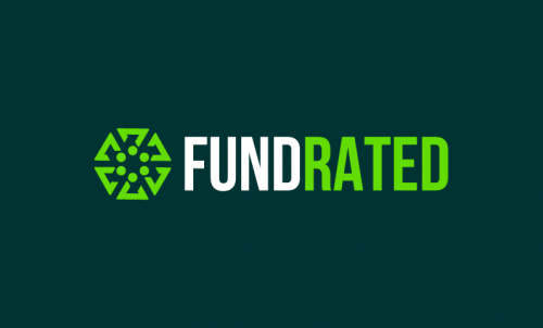 Fundrated - Fundraising brand name for sale