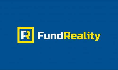 Fundreality - Investment product name for sale
