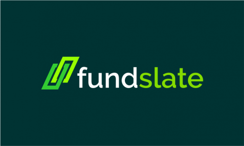 Fundslate - Investment product name for sale