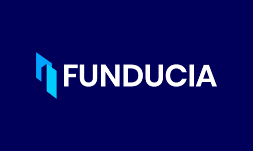 Funducia - Fundraising brand name for sale