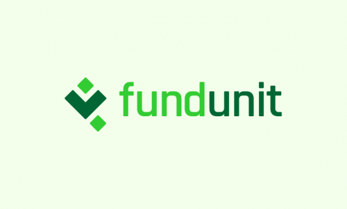 Fundunit - Fundraising company name for sale