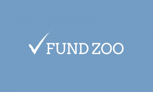 Fundzoo - Brand name for a company in the finance industry