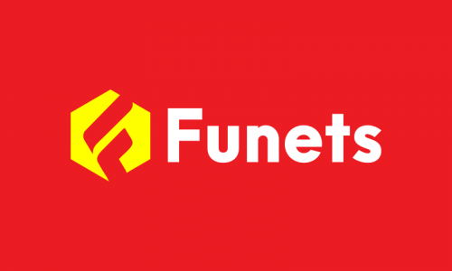 Funets - Technology brand name for sale