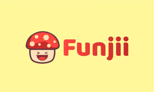 Funjii - E-commerce domain name for sale