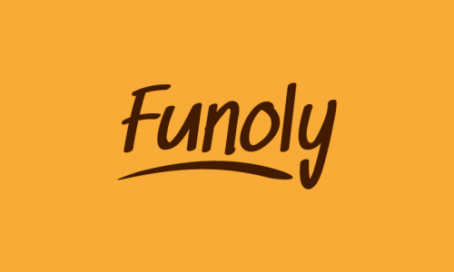 Funoly - Music startup name for sale