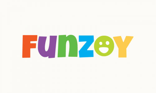 Funzoy - Audio company name for sale