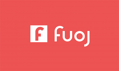 Fuoj - Contemporary brand name for sale