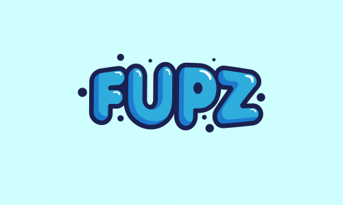 Fupz - Marketing company name for sale