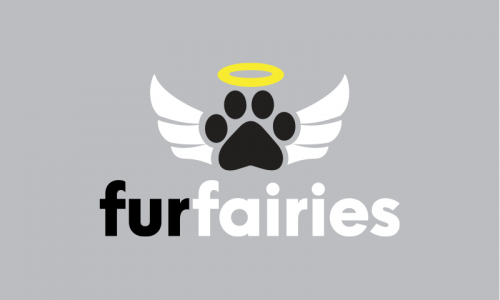 Furfairies - Pets company name for sale