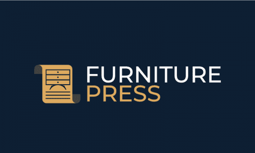 Furniturepress - Furniture company name for sale