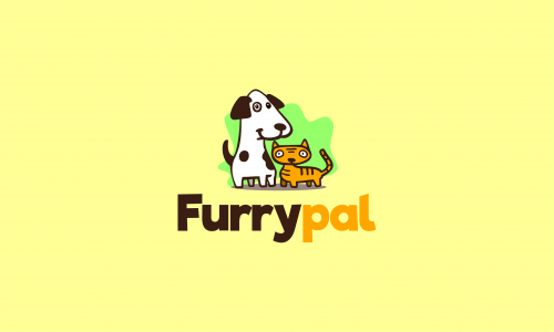 Furrypal - Health startup name for sale