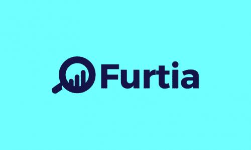 Furtia - Business brand name for sale