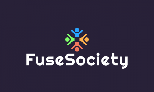 Fusesociety - Technology brand name for sale