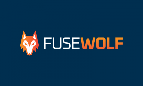 Fusewolf - E-commerce startup name for sale