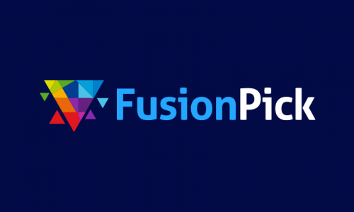 Fusionpick - E-commerce product name for sale