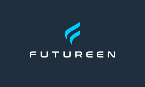 Futureen - Virtual Reality startup name for sale