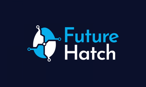 Futurehatch - Modern brand name for sale