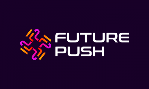 Futurepush - Cryptocurrency company name for sale