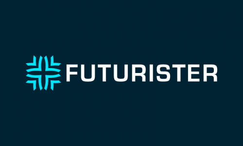Futurister - Transport company name for sale