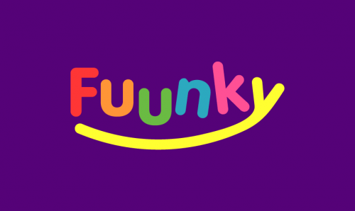 Fuunky - Retail company name for sale
